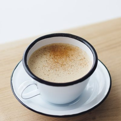 Creamy Cashew Coffee